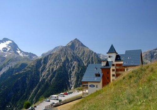 Bild 10 - Ferienwohnung Les Deux Alpes - Ref.: 150178-824 - Objekt 150178-824