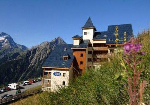 Bild 2 - Ferienwohnung Les Deux Alpes - Ref.: 150178-824 - Objekt 150178-824