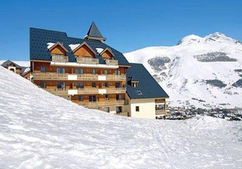 Bild 7 - Ferienwohnung Les Deux Alpes - Ref.: 150178-824 - Objekt 150178-824