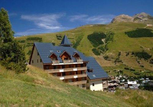 Bild 8 - Ferienwohnung Les Deux Alpes - Ref.: 150178-824 - Objekt 150178-824