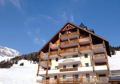 Bild 9 - Ferienwohnung Les Deux Alpes - Ref.: 150178-824 - Objekt 150178-824