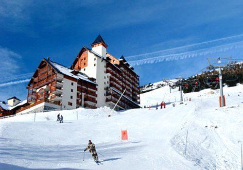Bild 6 - Ferienwohnung Les Deux Alpes - Ref.: 150178-826 - Objekt 150178-826