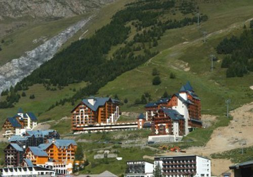 Bild 9 - Ferienwohnung Les Deux Alpes - Ref.: 150178-826 - Objekt 150178-826