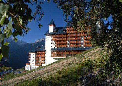 Bild 2 - Ferienwohnung Les Deux Alpes - Ref.: 150178-829 - Objekt 150178-829