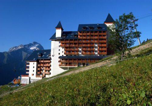 Bild 7 - Ferienwohnung Les Deux Alpes - Ref.: 150178-830 - Objekt 150178-830