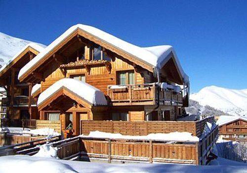 Bild 2 - Ferienwohnung Les Deux Alpes - Ref.: 150178-831 - Objekt 150178-831