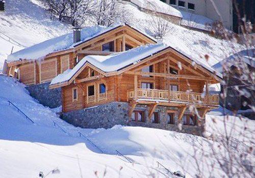 Bild 2 - Ferienwohnung Les Deux Alpes - Ref.: 150178-837 - Objekt 150178-837