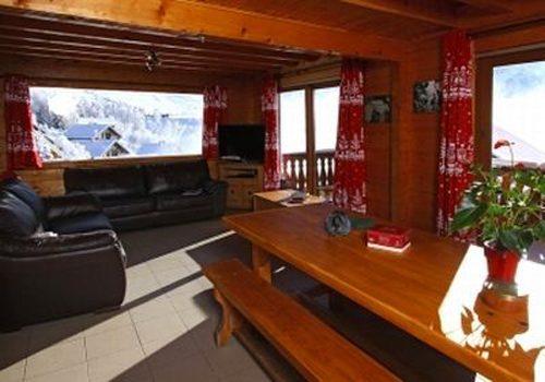 Bild 3 - Ferienwohnung Les Deux Alpes - Ref.: 150178-838 - Objekt 150178-838