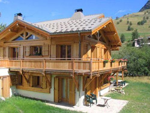 Bild 2 - Ferienwohnung Les Deux Alpes - Ref.: 150178-842 - Objekt 150178-842