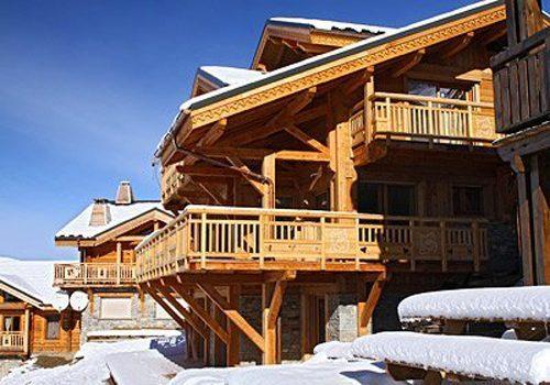 Bild 2 - Ferienwohnung Les Deux Alpes - Ref.: 150178-843 - Objekt 150178-843
