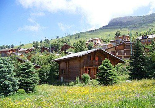 Bild 3 - Ferienwohnung Les Deux Alpes - Ref.: 150178-844 - Objekt 150178-844