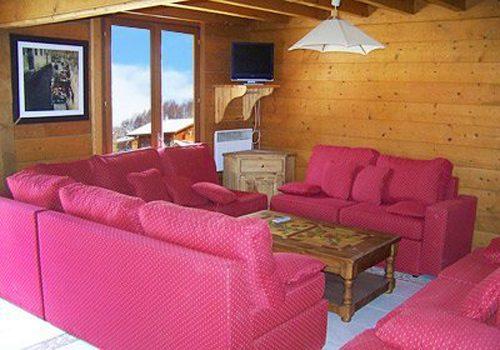 Bild 4 - Ferienwohnung Les Deux Alpes - Ref.: 150178-844 - Objekt 150178-844