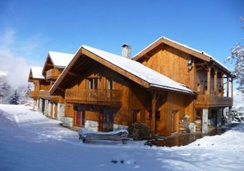 Bild 2 - Ferienhaus Meribel Mottaret - Ref.: 150178-847 - Objekt 150178-847