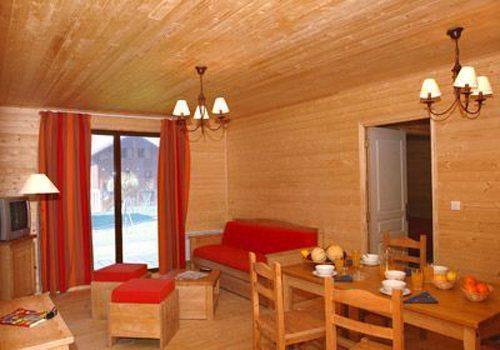 Bild 4 - Ferienwohnung Evian Les Bains - Ref.: 150178-677 - Objekt 150178-677