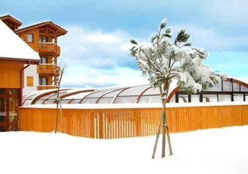Bild 6 - Ferienwohnung Evian Les Bains - Ref.: 150178-677 - Objekt 150178-677