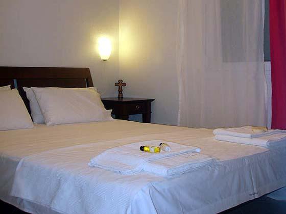 Schlafzimmer Wohnbeispiel 3 - Objekt 2865-1