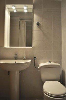 Gäste  WC  - Objekt 98602-1