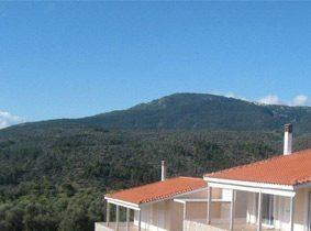 Blick in die Berge - Objekt 98596-1