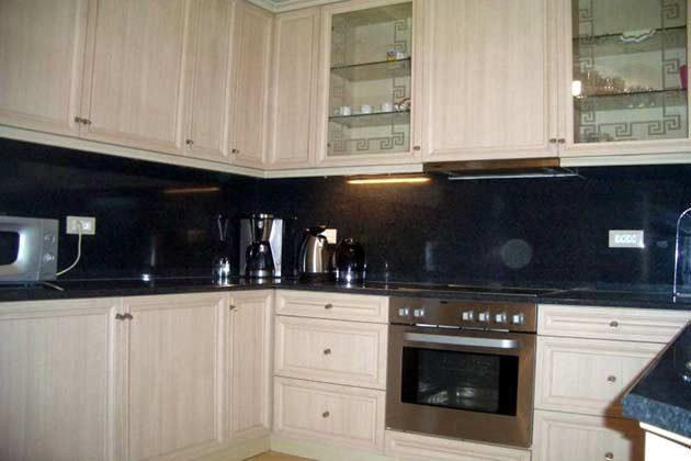Küchenzeile - Objekt 174945-10
