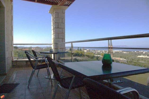 Blick vom Balkon - Bild 2 - Objekt 174945-10