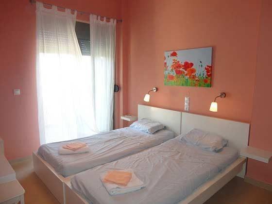 Schlafzimmer 1 - Objekt  94595-1