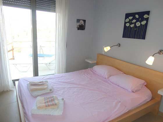 Schlafzimmer 2 - Objekt  94595-1