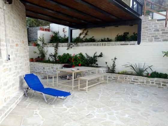 Terrasse Erdgeschoss - Bild 3 - Objekt  94595-1