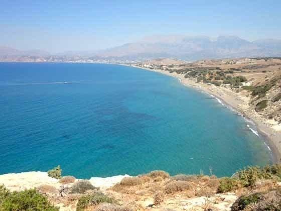 Komos Beach - Bild 1 - Objekt  94595-1