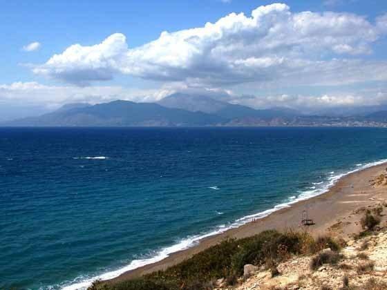 Komos Beach - Bild 2 - Objekt  94595-1