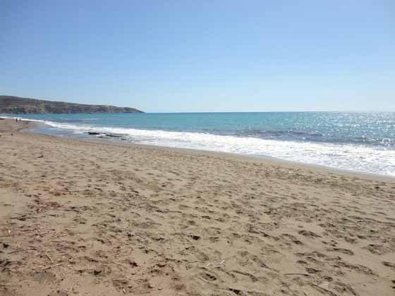 Kamalaki Beach