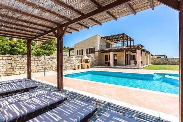 Haus und  Pool  - Objekt 174945-11