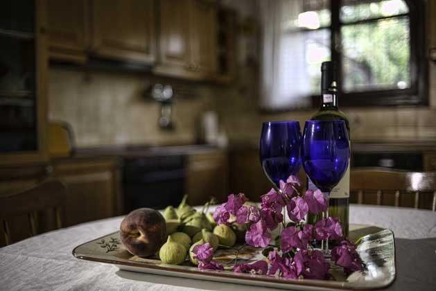 Küchenbereich - Bild 3 - Objekt. 174945-3