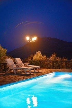 der Pool bei Nacht - Objekt. 174945-3