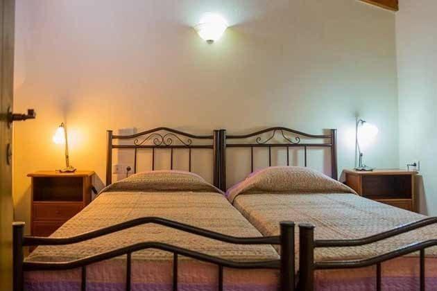 Schlafzimmer Beispiel 1 - Objekt 174945-1