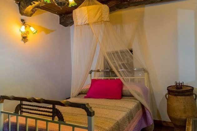 Schlafzimmer Beispiel 5 - Objekt 174945-1