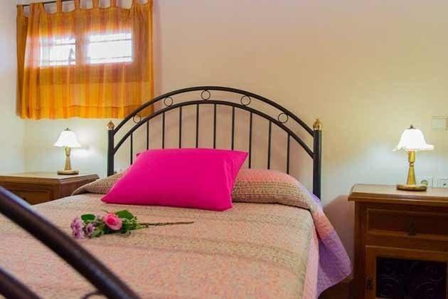 Schlafzimmer Beispiel 6 - Objekt 174945-1