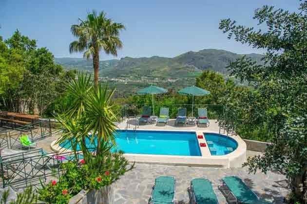 Ferienhaus Kreta mit Badeurlaub-Möglichkeit
