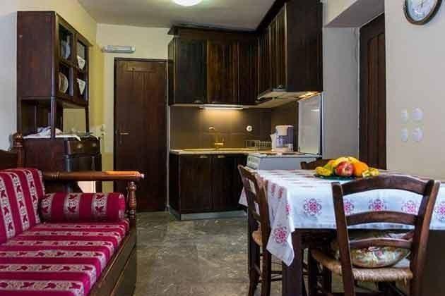 Küche Nebenhaus OG
