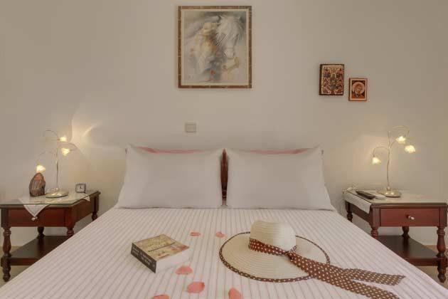 Schlafzimmer 1 - Bild 2 - Objekt 174945-7