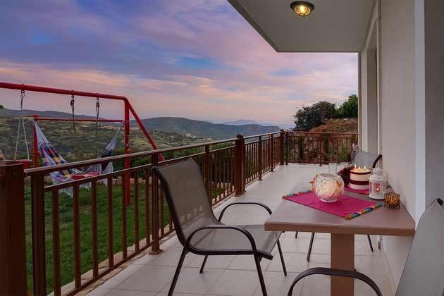 Blick vom Balkon - Bild 2 - Objekt 174945-7