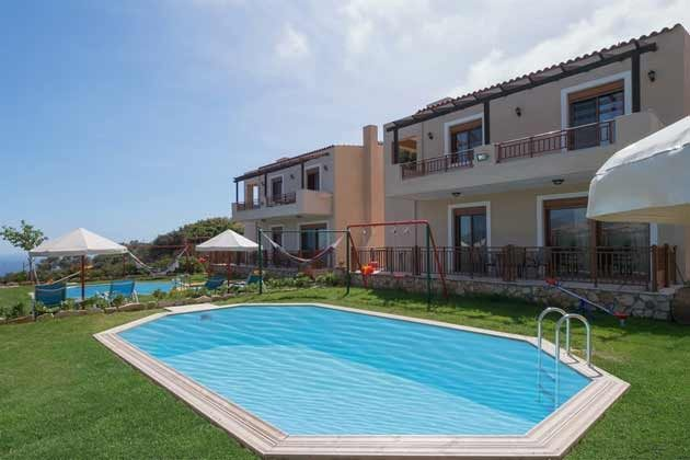 Pool Villa rechts Bild 1 - Objekt 174945-7