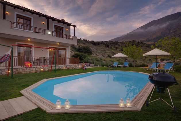 Pool Villa rechts - Bild 2-  Objekt 174945-7