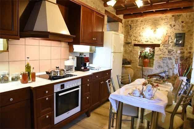 Küche - Bild 2 - Objekt 174945-12