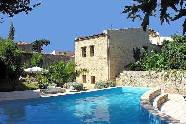 Ferienhaus Kreta mit WLAN