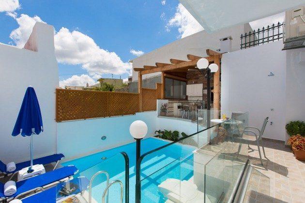 der Poolbereich - Bild 1 - Objekt 174945-8