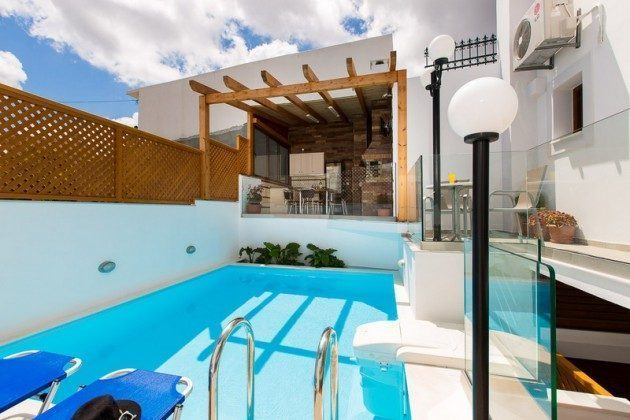 der Poolbereich - Bild 2 - Objekt 174945-8