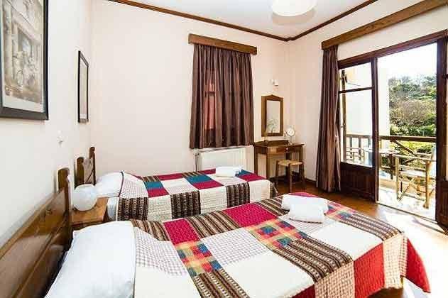 Schlafzimmer Beispiel 5 - Objekt 174945-9
