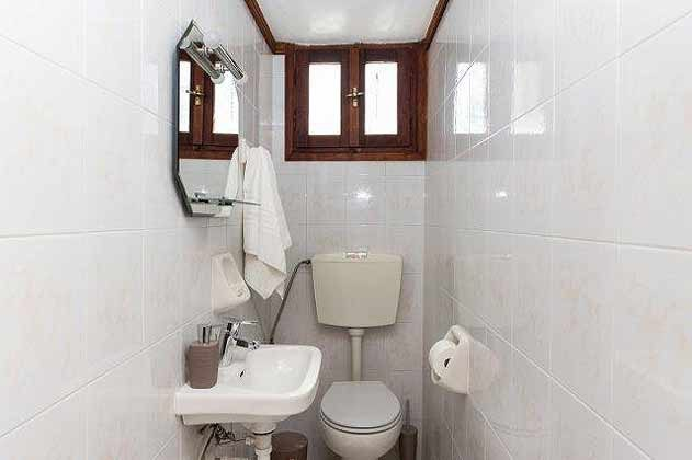 Gäste-WC - Objekt 174945-9