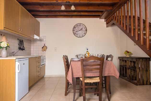 Küchenbereich Beispiel  - Objekt 196244-1