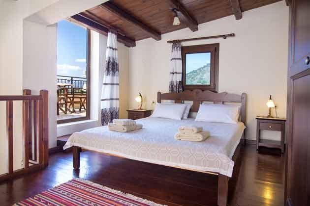 Schlafzimmer OG Beispiel - Bild 1 - Objekt 196244-1